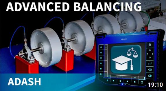 Advanced Balancing by Adash