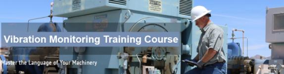 Vibration Monitoring Course