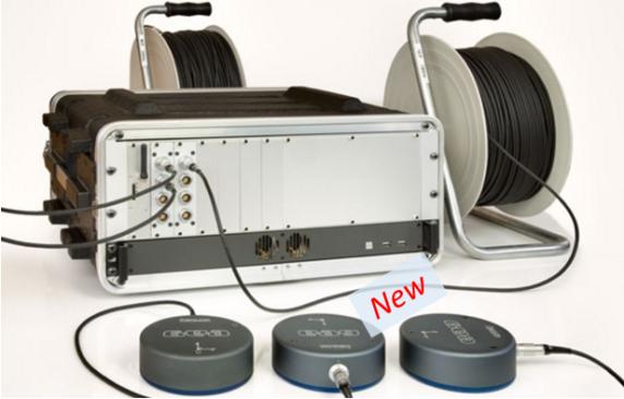 GEA ground vibration monitoriing