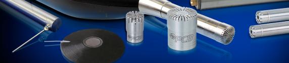 PCB microphone handbook - microphone technology